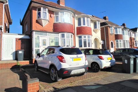 3 bedroom semi-detached house for sale - Yateley Crescent, Great Barr, Birmingham B42
