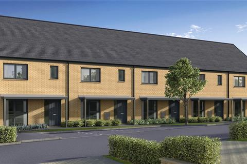 2 bedroom end of terrace house for sale - Manor Wood, Plot 60 - Alder, Old Dalkeith Road, Edmonstone, EH17