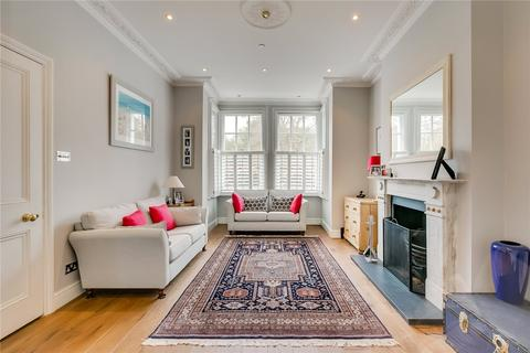 6 bedroom terraced house for sale - Wandsworth Common West Side, Wandsworth, London, SW18