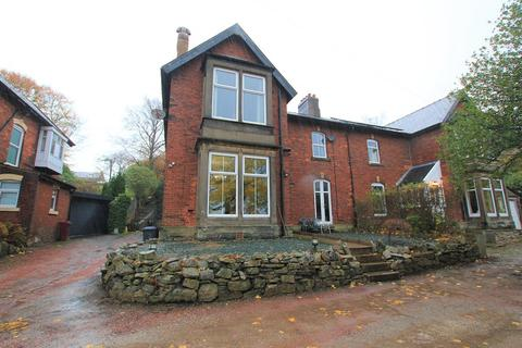 4 bedroom semi-detached house for sale - Braeside , Blackburn, Lancashire. BB2 6DR