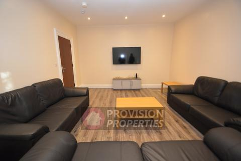 10 bedroom end of terrace house to rent - Cardigan Road , Hyde Park , Leeds LS6