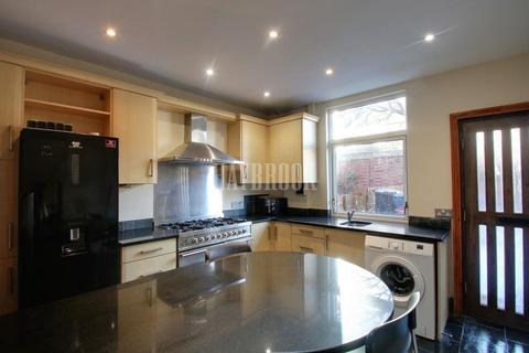 3 bedroom terraced house for sale - Victor Street, Hillsborough