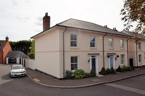 3 bedroom house for sale - Masterson Street, Wyvern Park, EX2