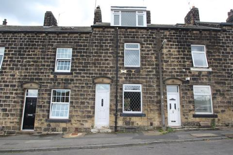4 bedroom terraced house to rent - HAIGH HALL, IDLE BD10 9BA