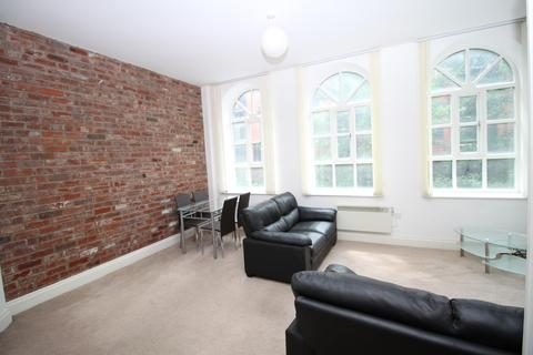1 bedroom apartment to rent - 16 Union Forge, 33 Mowbray Street, Sheffield , S3 8ER