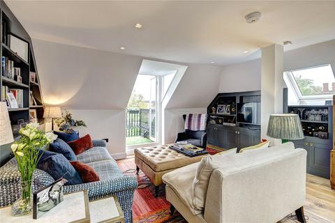 2 bedroom flat to rent - Westbourne Park Villas, Notting Hill