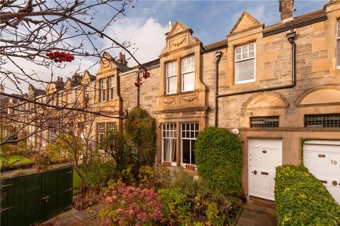 5 bedroom terraced house for sale - Nile Grove, Edinburgh, Midlothian, EH10