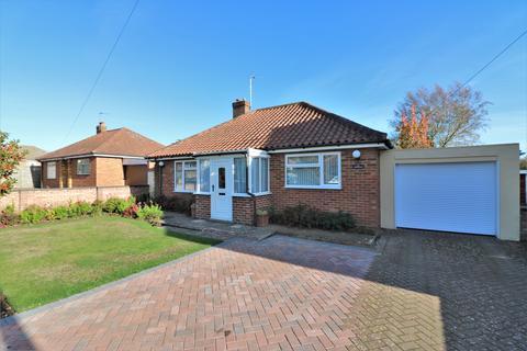 2 bedroom detached bungalow for sale - Swanton Close, Dereham NR19