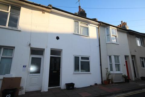 3 bedroom terraced house to rent - Washington Street, Brighton BN2