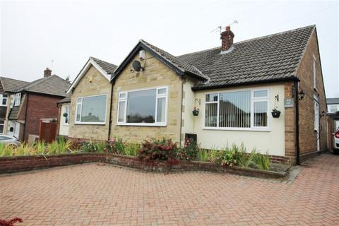 3 bedroom semi-detached bungalow for sale - Meadow Park Drive, Stanningley, LS28 7TJ