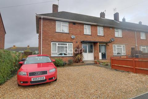 3 bedroom end of terrace house for sale - Brangwyn Grove, Lockleaze, Bristol, BS7