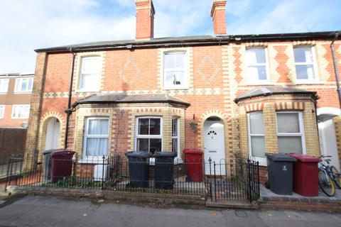 4 bedroom terraced house to rent - Essex Street, Reading, Berkshire, RG2