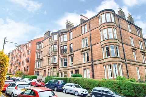 1 bedroom flat for sale - Yarrow Gardens, Flat 0/1, North Kelvinside, Glasgow, G20 6DY