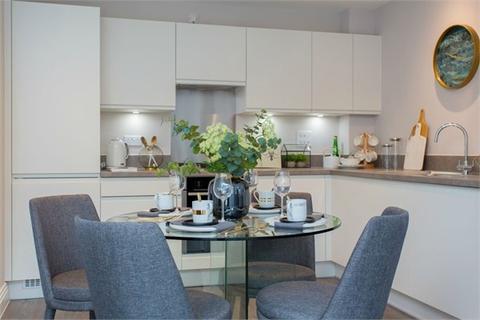 2 bedroom ground floor flat for sale - Sutton Court Road, HILLINGDON, UB10