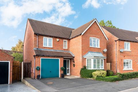 4 bedroom detached house to rent - Harvest Fields Way, Sutton Coldfield, West Midlands, B75
