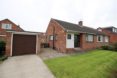 2 bedroom semi-detached bungalow for sale -  Kent Crescent, Pudsey, LS28