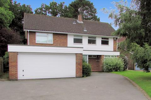 4 bedroom detached house to rent - White House Green, Solihull, B91 1SJ
