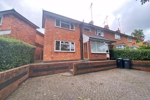 6 bedroom house share to rent - Poole Crescent, Harborne, Birmingham, B17 0PE