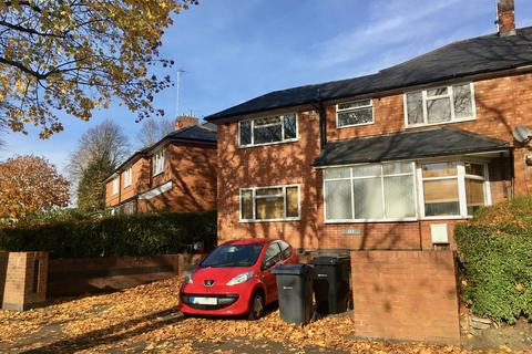 6 bedroom semi-detached house to rent - Poole Crescent, Harborne, Birmingham, B17 0PE