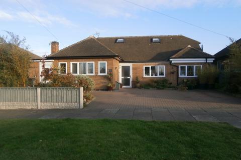 3 bedroom detached bungalow for sale - Oakside Crescent, Evington, Leicester, LE5