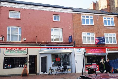 8 bedroom apartment for sale - First & Second Floor, 42-44 Church Gate, Leicester, LE1 4AF