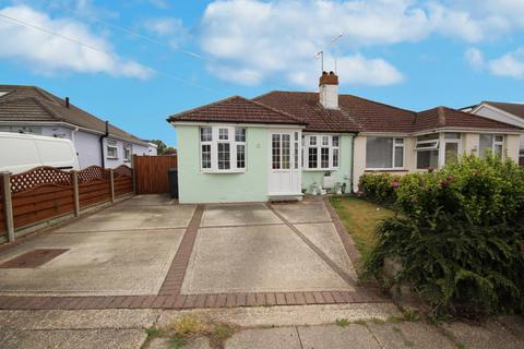 2 bedroom bungalow to rent - Abbey Road, Sompting, BN15