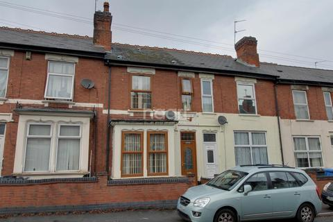 3 bedroom terraced house for sale - Walbrook Road, Normanton