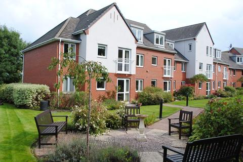 1 bedroom retirement property for sale - Holland Court, Willow Close, Poynton