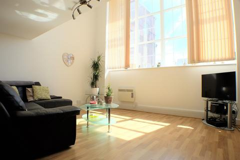 1 bedroom apartment for sale - Kilvey Terrace, St. Thomas Lofts, Swansea, SA1 8BG
