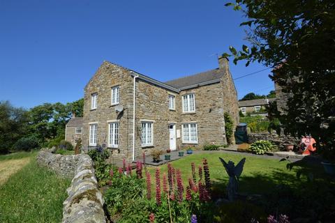 3 bedroom detached house for sale - East Blackdene, St Johns Chapel