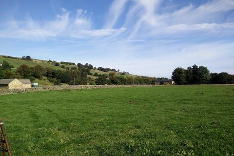 Land for sale - Land At Longdale Grove, St Johns Chapel, County Durham
