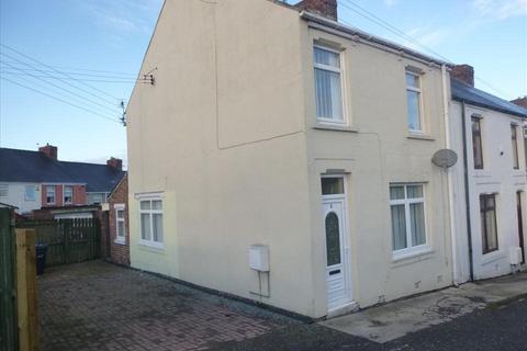 3 bedroom semi-detached house for sale - TESLA STREET, PHILADELPHIA, Sunderland South, DH4 4TE