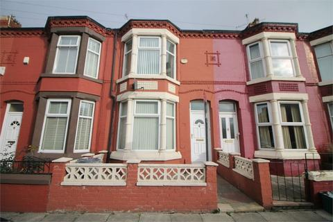 3 bedroom terraced house for sale - Croxteth Avenue, Litherland, LIVERPOOL, Merseyside