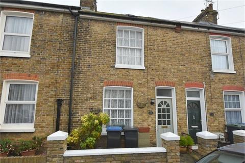 2 bedroom terraced house for sale - Afghan Road, Broadstairs, Kent