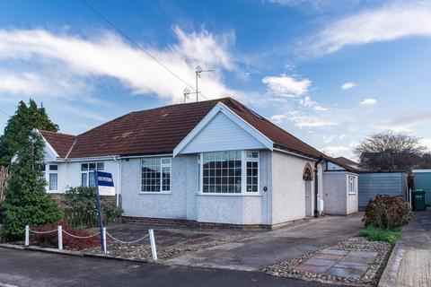 1 bedroom semi-detached bungalow for sale - Salisbury Gardens, Downend, Bristol, BS16 5RF