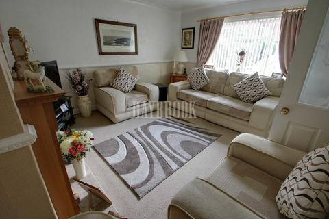 3 bedroom end of terrace house for sale - Beaumont Avenue, Manor Park, S2