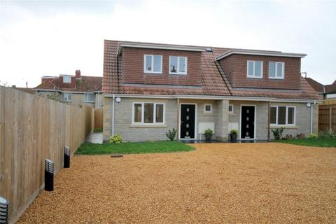 2 bedroom semi-detached house for sale - Alexandra Gardens, Staple Hill, Bristol