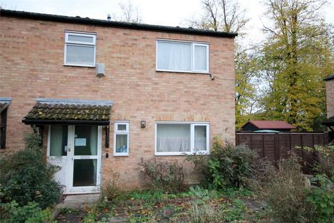 3 bedroom end of terrace house for sale - Nuthatch Gardens, Stapleton, Bristol
