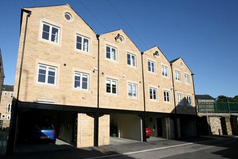 3 bedroom apartment to rent - UNION WHARF, SKIPTON, BD23 2NG