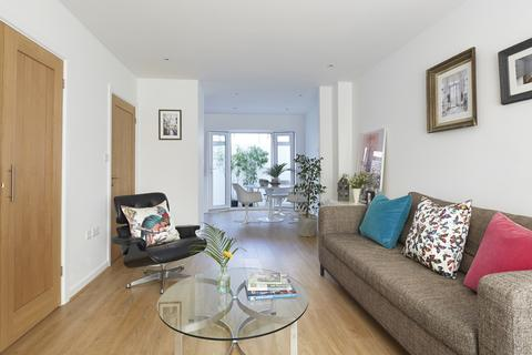 3 bedroom terraced house for sale - Connaught Mews, Melborne Street, , Brighton, BN2