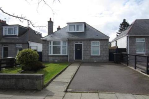 4 bedroom detached house to rent - Hammerfield Avenue, Aberdeen, AB10