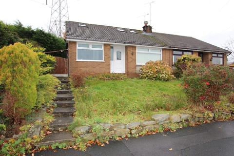 3 bedroom bungalow for sale - Harewood Drive, Norden, Rochdale