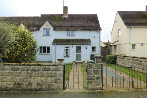 3 bedroom terraced house for sale - Fortey Road, Northleach, Gloucestershire