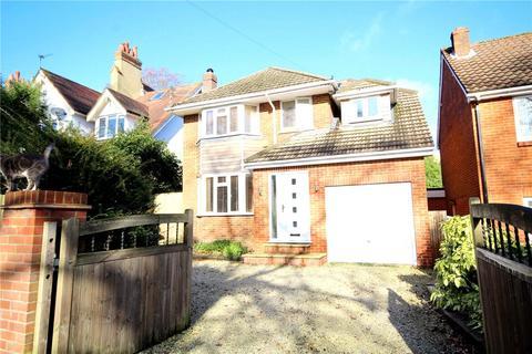 4 bedroom detached house for sale - Blair Avenue, Lower Parkstone, Poole, Dorset, BH14