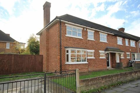3 bedroom end of terrace house for sale - RICHMOND ROAD, CLEETHORPES