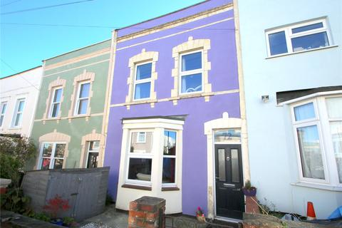 3 bedroom terraced house for sale - Hill Street, Totterdown, BRISTOL, BS3