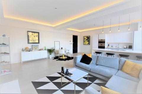 1 bedroom flat for sale - Long Island House, 42 Warple Way, Acton