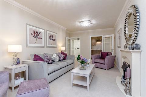 2 bedroom retirement property for sale - Lewis Carroll Lodge, St Margarets Road, Cheltenham, Gloucestershire, GL50