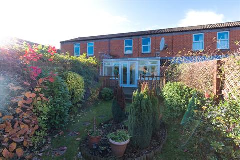 2 bedroom terraced house for sale - Clover Ground, Westbury-On-Trym, Bristol, BS9