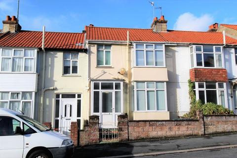3 bedroom terraced house for sale - Roedale Road, Brighton
